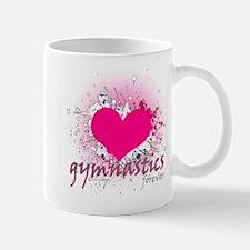 Love Gymnastics Forever Mug