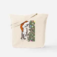 Santa's Help1 Tote Bag