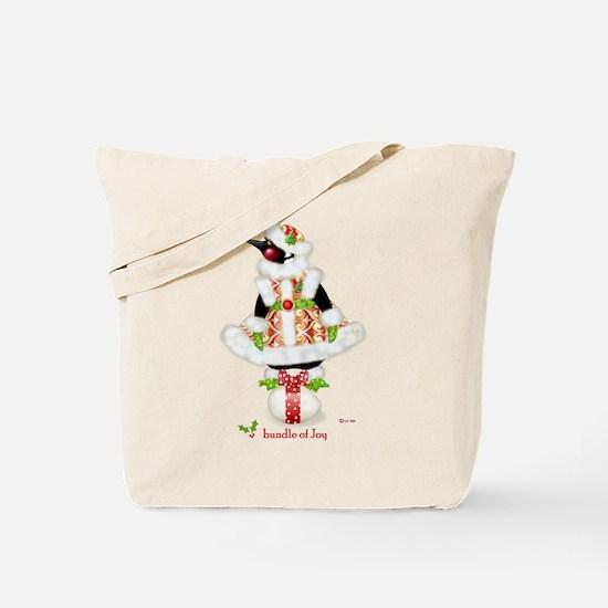 Bundle of Joy Tote Bag