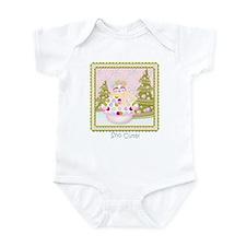 Sno Cute! Infant Bodysuit
