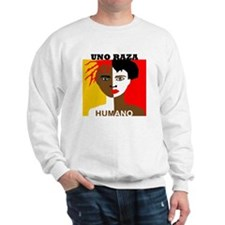 Anti-Racism Sweatshirt