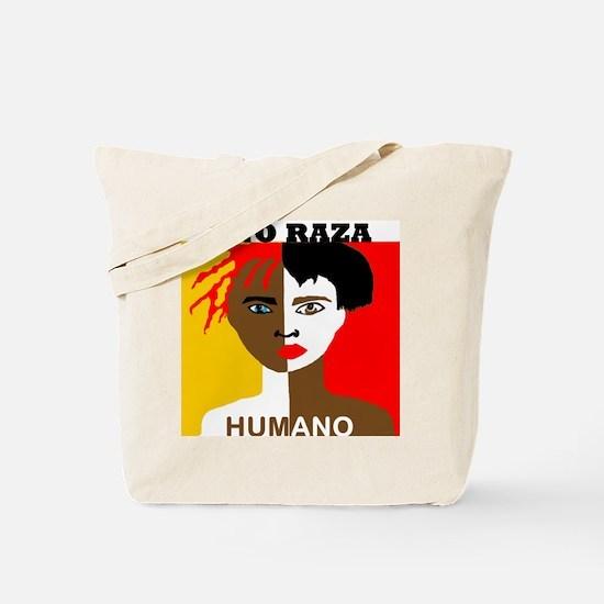 Anti-Racism Tote Bag