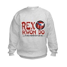 Rex Kwon Do Jumpers