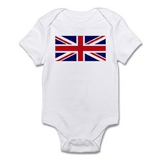 Cute Stein british Infant Bodysuit