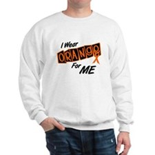 I Wear Orange For ME 8 Jumper