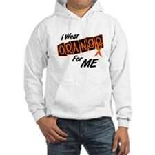 I Wear Orange For ME 8 Jumper Hoody