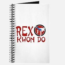 Rex Kwon Do Journal