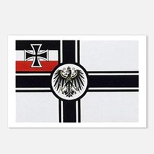 Unique Imperial Postcards (Package of 8)