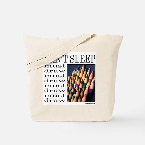 ARTIST/ART Tote Bag