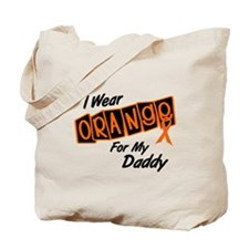 I Wear Orange For My Daddy 8 Tote Bag