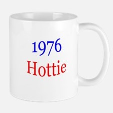 A hottie born in 1976? Mug