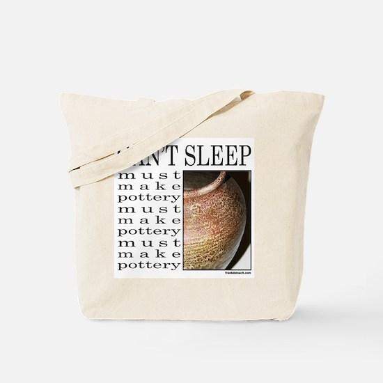 POTTER/POTTERY Tote Bag