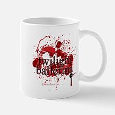Twilight Ballerina Mug