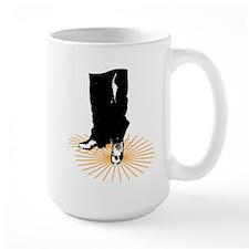 Dancing Shoes Mug