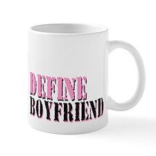 Define Boyfriend Mug