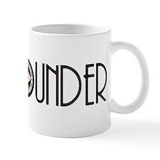 Poker Rounder Mug