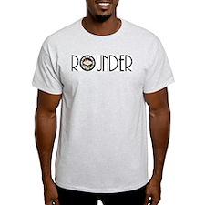 Poker Rounder T-Shirt