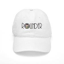 Poker Rounder Baseball Cap