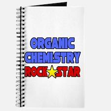 """Organic Chemistry Rock Star"" Journal"