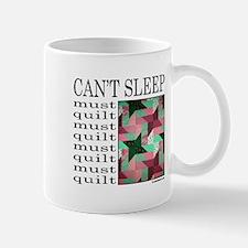 QUILT/QUILTING Mug