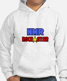 """NMR Rock Star"" Jumper Hoody"