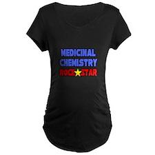 """Med Chemistry Rock Star"" T-Shirt"