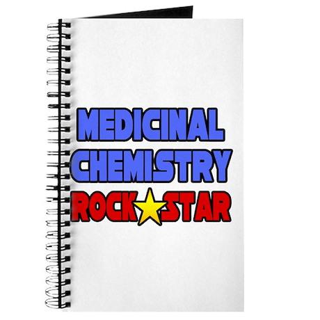 """""""Med Chemistry Rock Star"""" Journal"""