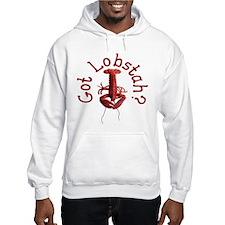 Got Lobstah? Hoodie