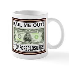 Bail Me Out Mug