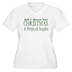 All I Want T-Shirt