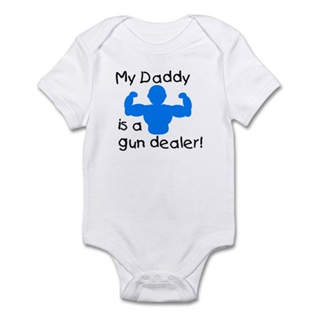 DaddyGunshow Body Suit