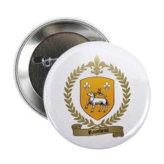 "RAIMBEAU Family Crest 2.25"" Button (10 pack)"