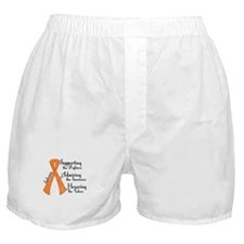 Supporting Admiring Honoring 4 Boxer Shorts