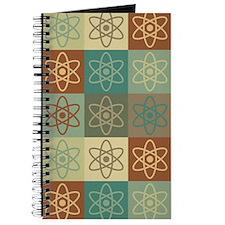 Nuclear Engineering Pop Art Journal