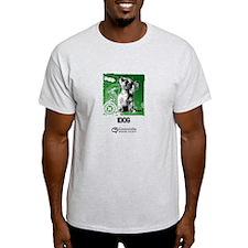 GHS-iDOG-T-Shirt