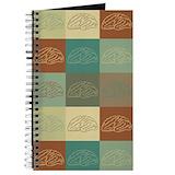 Neuroscience Journals & Spiral Notebooks