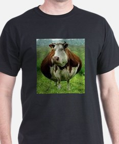 Plump Cow T-Shirt