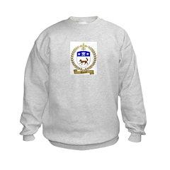 RAINARD Family Crest Sweatshirt