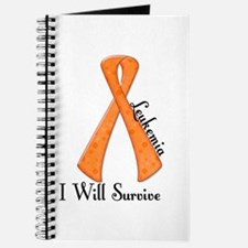 I Will Survive LEUKEMIA Journal