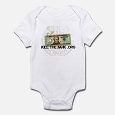 Funny Zeitgeist Infant Bodysuit