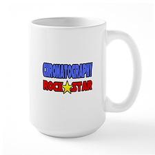 """Chromatography Rock Star"" Mug"