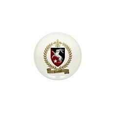 RAINVILLE Family Crest Mini Button (100 pack)