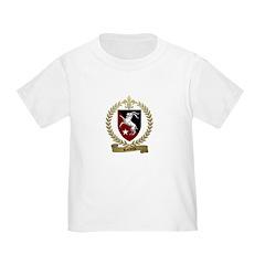 RAINVILLE Family Crest T