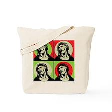 Unique Warhol Tote Bag