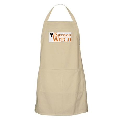 Witches' Hat Apron