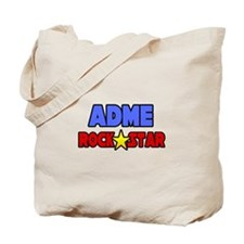 """ADME Rock Star"" Tote Bag"