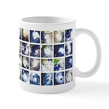 Cute Earth wind Mug