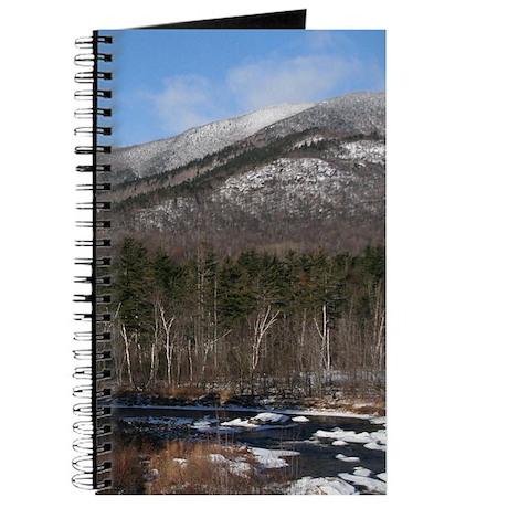 Adirondack Mountain Snow Journal