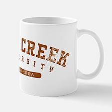 Johns Creek, GA, University Mug
