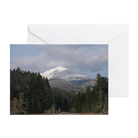 An Adirondack Winter Greeting Cards (Pk of 20)